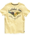 GUESS Kids T-Shirt, Little Boys Established 1981 T