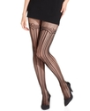 Tights, Cleopatra Net Tights