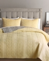 Bedding, Santa Barbara Full/Queen Quilt Bedding