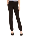Juniors Pants, Solid Skinny Trousers