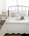 Bedding, Nicola Twin Quilt Bedding