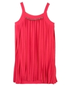 Girls Dress, Little Girls Fringe Dress