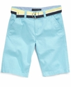 Kids Shorts, Boys Chester Chino Shorts