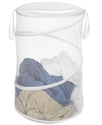 Whitmor Mesh Hamper, 15   Collapsible