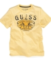GUESS Kids T-Shirt, Boys Durable Dry Goods Tee