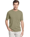 Island Shirt, Short Sleeve Crew Pocket T-Shirt