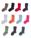 Polo Ralph Lauren Men's Socks, Cotton Crew Single
