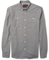 Shirt, Siron Chambray Shirt