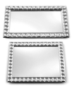 Leeber Tray, 14   Mirrored