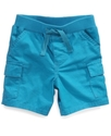Baby Shorts, Baby Boys Playwear Shorts