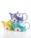 by Yedi Dinnerware, Daisy Teapot