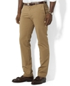 Polo Ralph Lauren Big and Tall Pants, Custom-Fit S