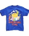 Kids T-Shirt, Boys Adventure Time Tee