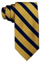 Kids Tie, Boys Slide Stripe Tie