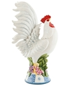 Collectible Figurine, Courtyard Rooster