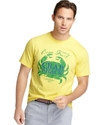 Shirt, Crab Shack Graphic T-Shirt
