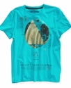 Kids Shirt, Boys Asian Pyramid Tee