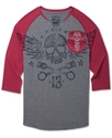 Shirt, 3/4 Raglan Renegade T-Shirt