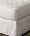 Bedding, Essential Full Mattress Pad Bedding