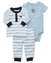 Carter's Baby Set, Baby Boys 3-Piece Elephant Body