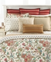 CLOSEOUT! Lauren Ralph Lauren Home Bedding, Antigu