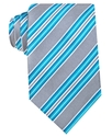 Tie, Regency Wide Stripe