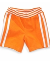 Baby Shorts, Baby Boys Solid and Striped Knit Play