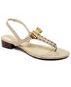 Shoes, Velda Flat Sandals Women&#39;s Shoes