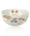 Dinnerware, Kavita Fruit Bowl