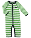 Carter's Baby Coverall, Baby Boys Easy Entry Whale