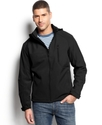 Hawke & Co Jacket, Soft Shell Full Zip Jacket