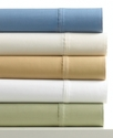 600 Thread Count Tencel Twin Sheet Set Bedding