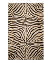 Liora Mann? Area Rug, Seville 9627/12 Zebra Multi