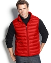 Hawke and Co. Outfitter Vest, Packable Lightweight