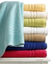 Martha Stewart Collection Bath Towels, Quick Dry 1