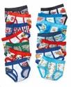 Kids Underwear, Little Boys Toddler 7 Pack Disney
