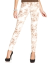 Juniors Pants, Skinny Floral-Print