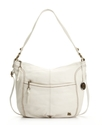 Handbag, Iris Leather Large Hobo Bag