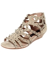 STEVEN by Steve Madden Shoes, Trex Sliver Wedge Sa