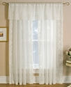 Elrene Window Treatments, Addison 52   x 95   Pane