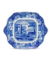 Dinnerware, Blue Italian English Bread and Butter 