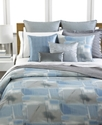 Bedding, Pair of Classiques Standard Pillowcases B