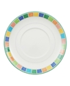 Dinnerware, Twist Alea Breakfast Cup Saucer