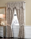Bedding, Ava Scalloped Valance Bedding