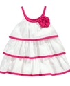 Baby Dress, Baby Girls Ruffled Sundress
