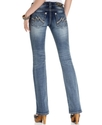 Jeans, Bootcut Medium-Wash