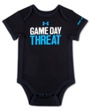 Baby Bodysuit, Baby Boys Short-Sleeved Game Day Bo