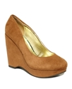 Shoes, Ladarius Platform Wedges Women's Shoes