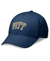 NCAA Hat, Pitt Panthers Swoosh Flex Hat