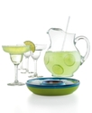 Glassware, Margarita 7 Piece Set